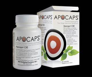 🇺🇸 Apocaps CXE Formula for Dogs (90 capsules) 🍎現貨🍎