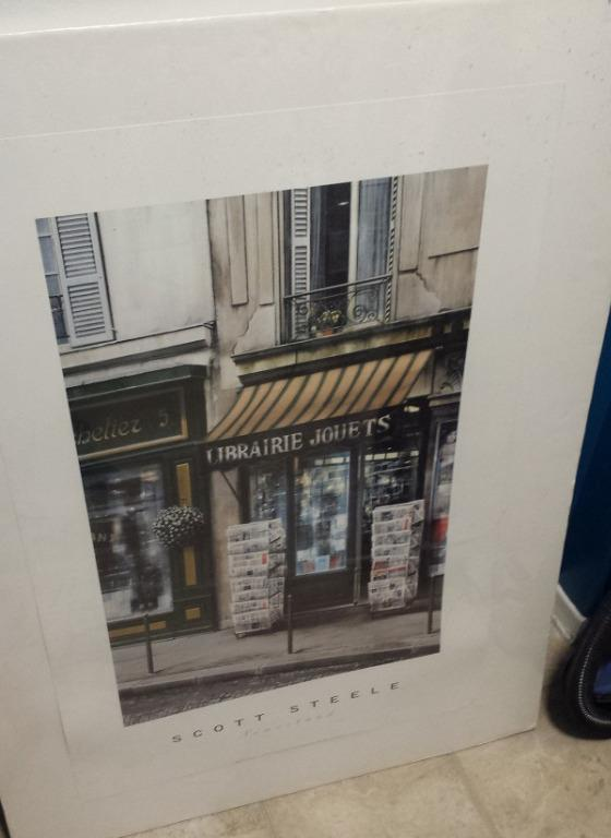 ARTWORK PRINT - BRAND NEW