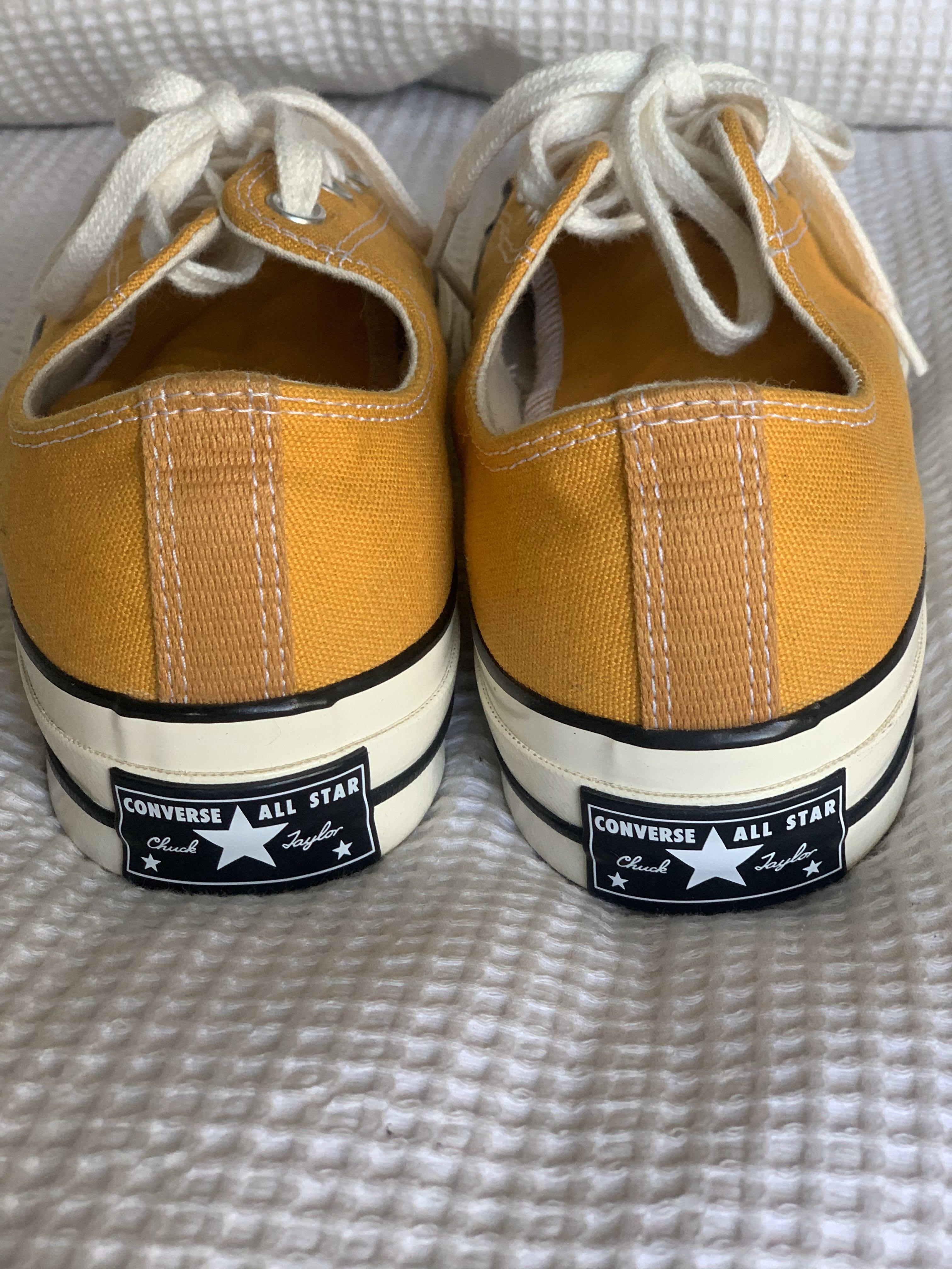 Converse Chuck 70 Low Top Sneaker