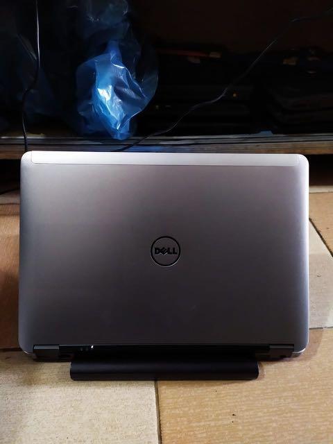 Dell E6440 Core I7 Gen4 Haswell Elektronik Komputer Laptop Di Carousell
