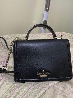 Kate Spade Sling Bag Authentic #MulaiYuk