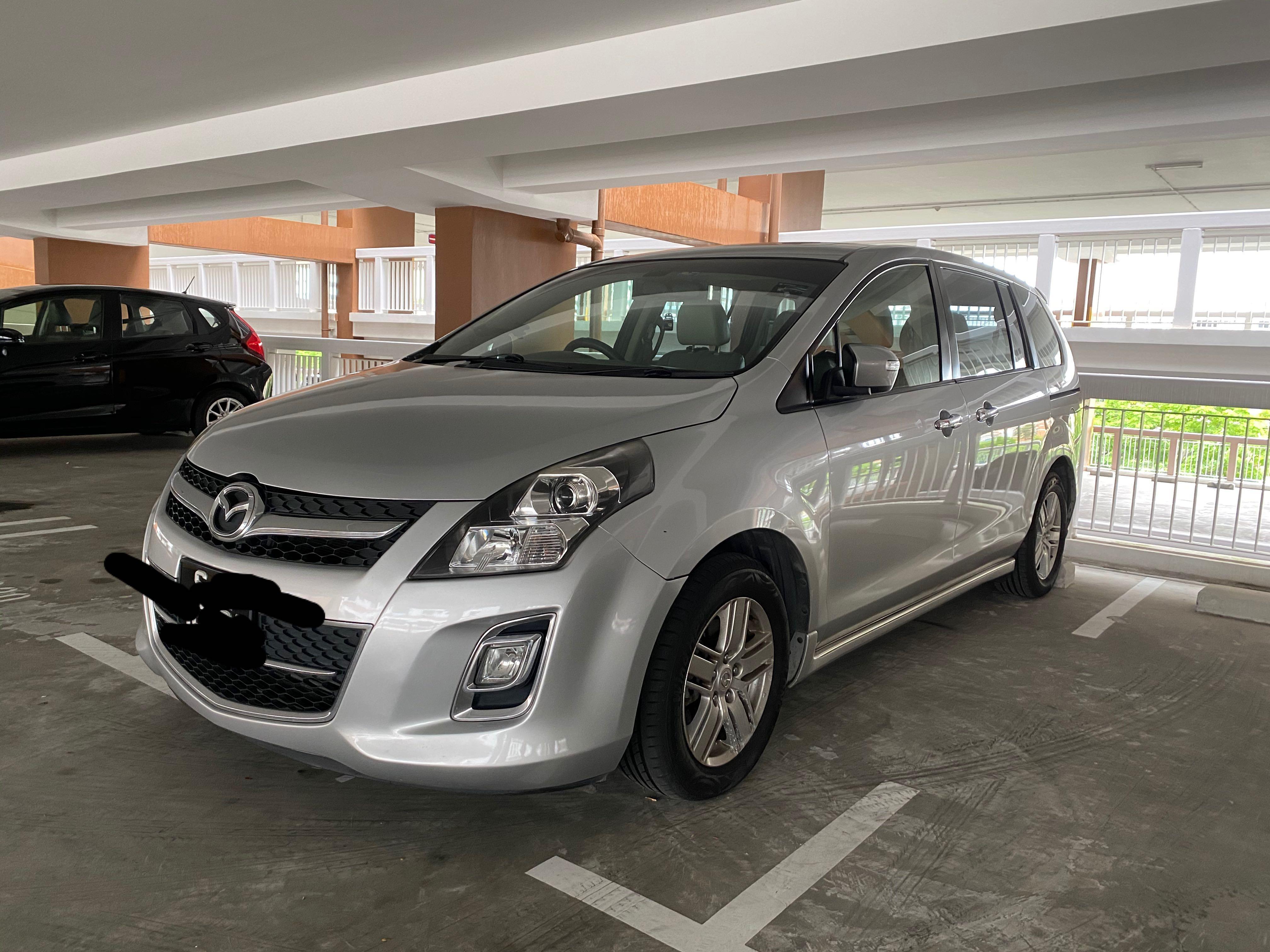 Kelebihan Kekurangan Mazda 8 Harga