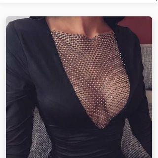 Meshki Callie dress