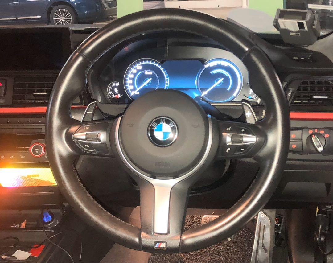 BMW 1 2 3 4 Series F20 F21 F22 F30 F31 F32 F36 Seat Side Airbag Passenger Side