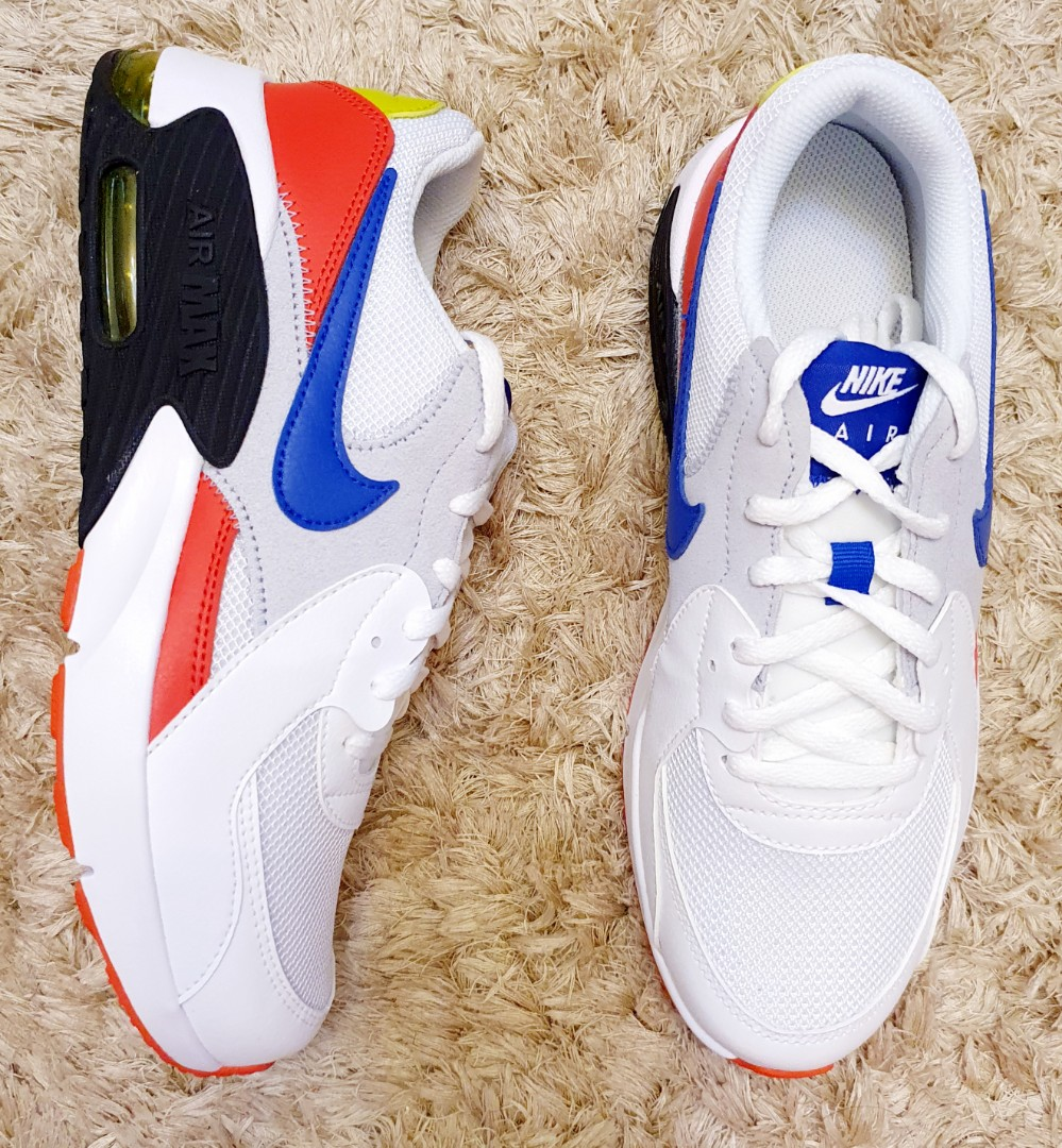 si puedes inyectar antecedentes  Nike Air Max Excee. Youth and Women's. 2600. Before: 5000, Women's Fashion,  Shoes, Sneakers on Carousell
