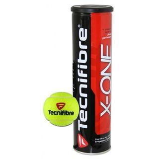 Technifibre X-One Tennis Balls