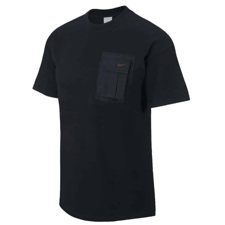 admirar Empírico haz  Travis Scott x Nike Cactus Jack NRG AG Utility Tee T-Shirt, Men's Fashion,  Clothes on Carousell