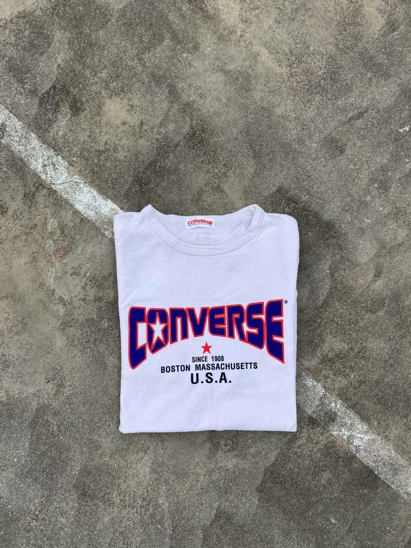 converse clothing usa