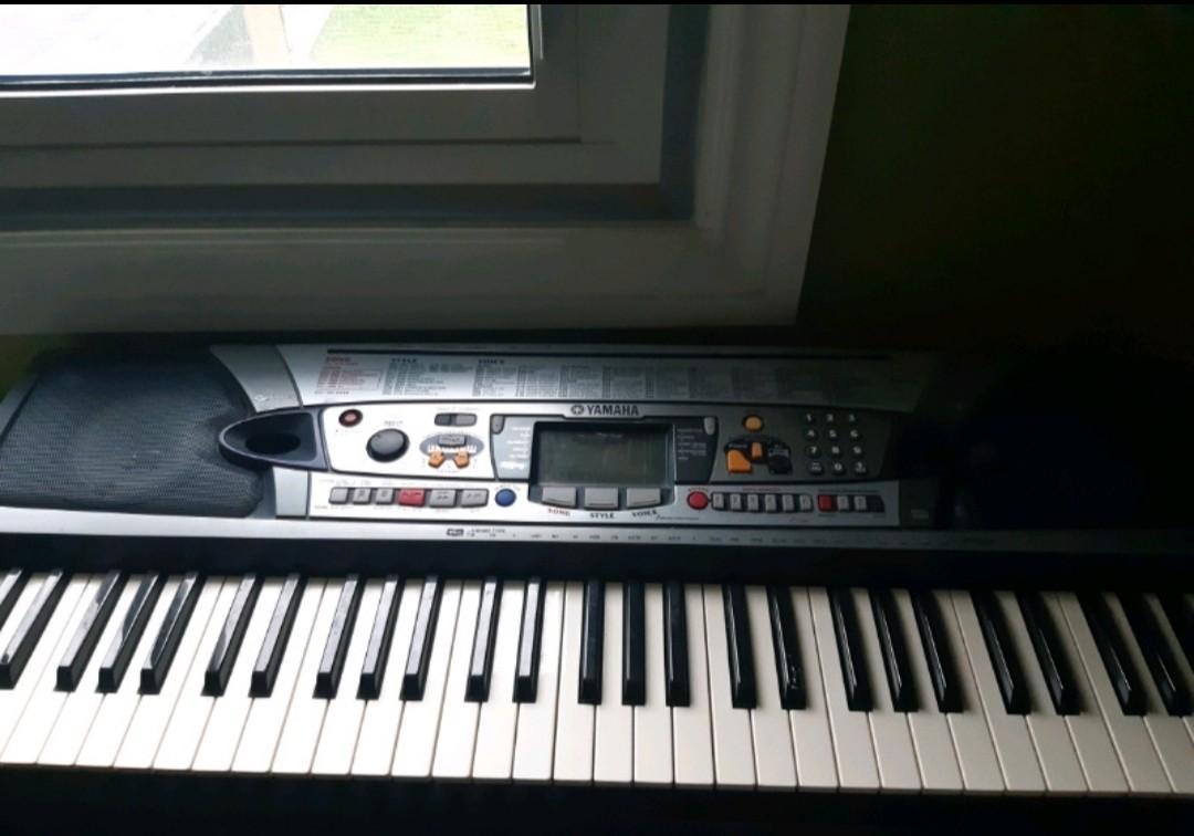 Yamaha PSR-280