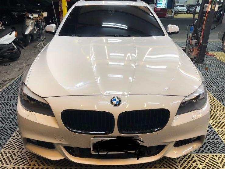 2010年 BMW 535i M-sport版  賣8X 寶馬