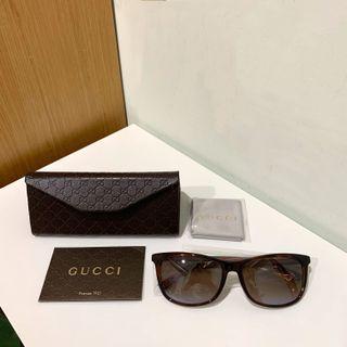 Gucci 墨鏡🕶️太陽眼鏡