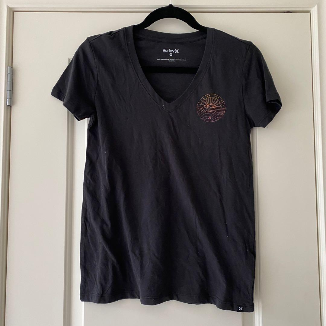 Hurley T Shirt