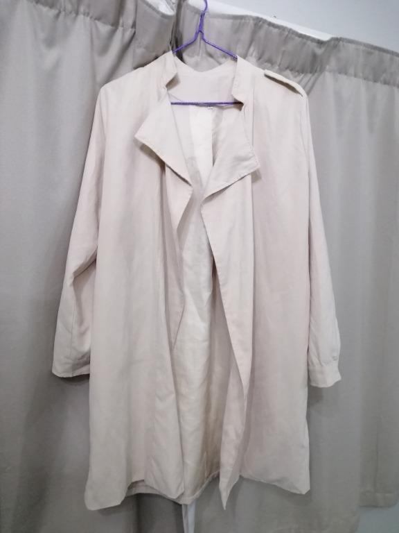 Macpac jacket and winter coat
