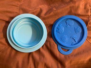 Marcus&Marcus silicone feeding container