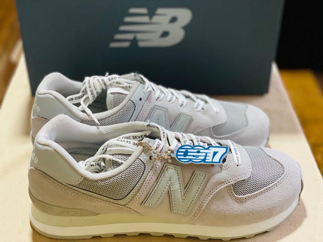 """New Balance 574 """"Globe"""", Men's Fashion, Footwear, Sneakers on ..."""