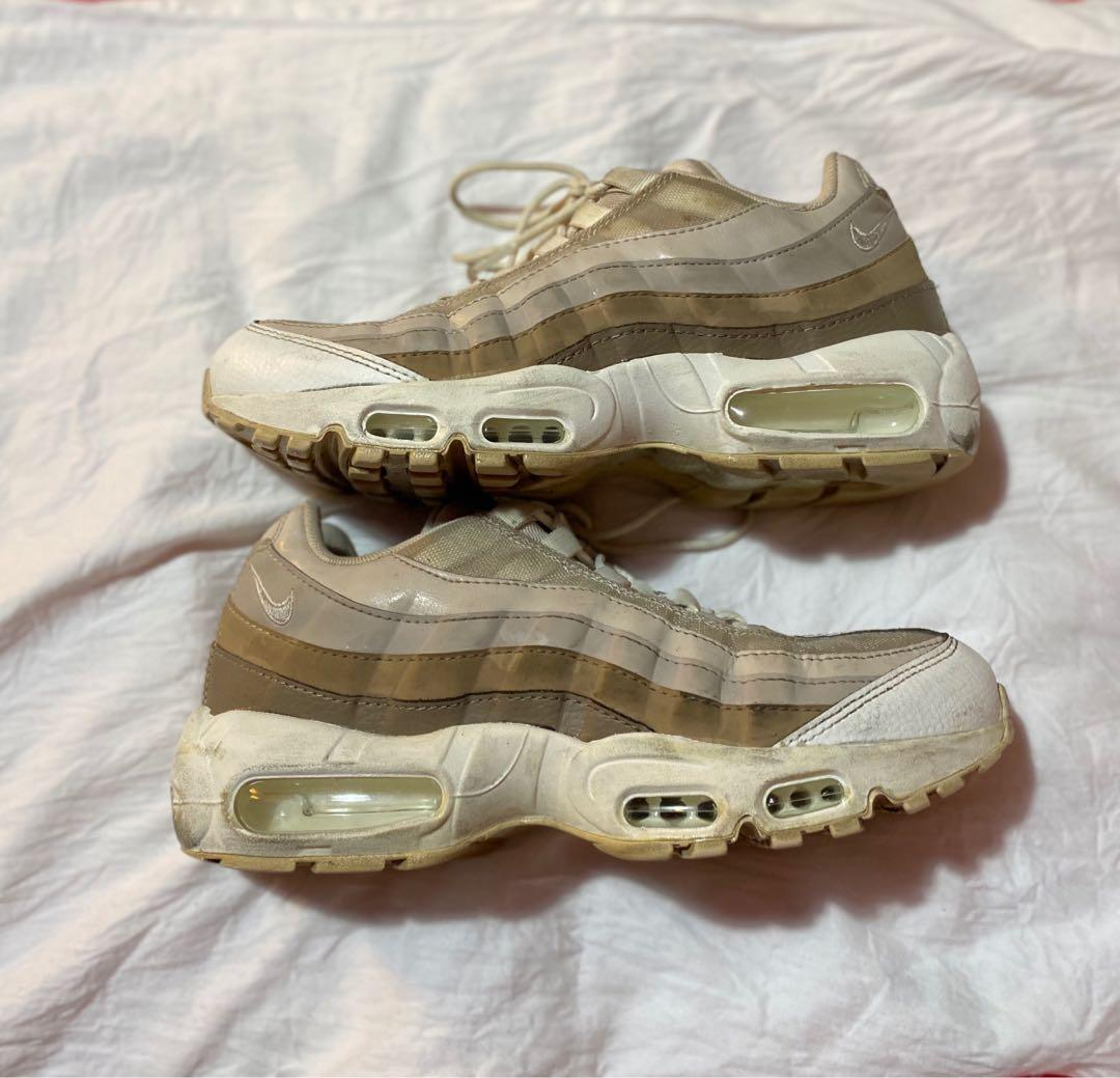 Nike air max 95 women's shoes