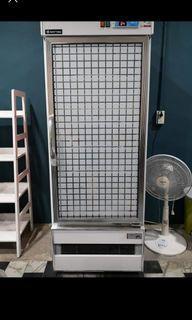 營業用大冰箱  400L