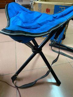 露營 釣魚 折疊椅