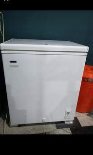 冰庫 Haier 142公升 110V