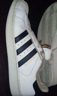 Adidas size 7 $10