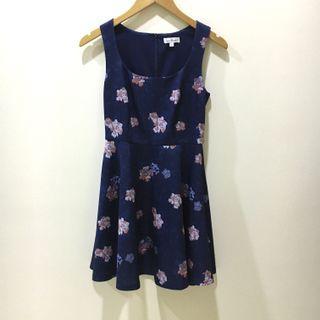 Love, Bonito Dress flower #mulaiyuk