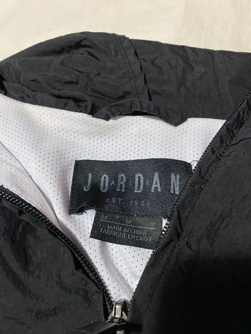 Nike Jordan jacket
