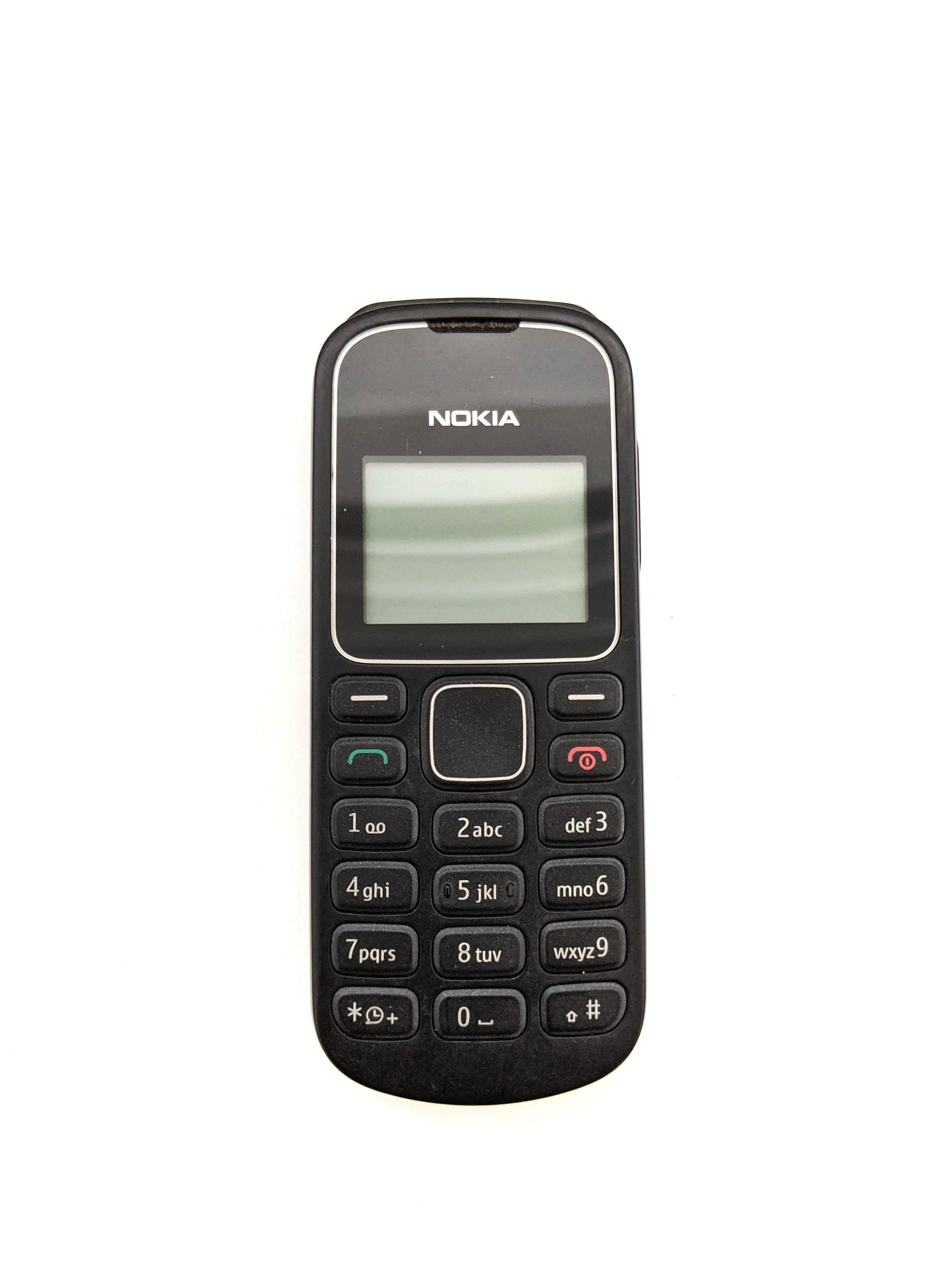 Nokia 1280 Mobile Phones Tablets Others On Carousell