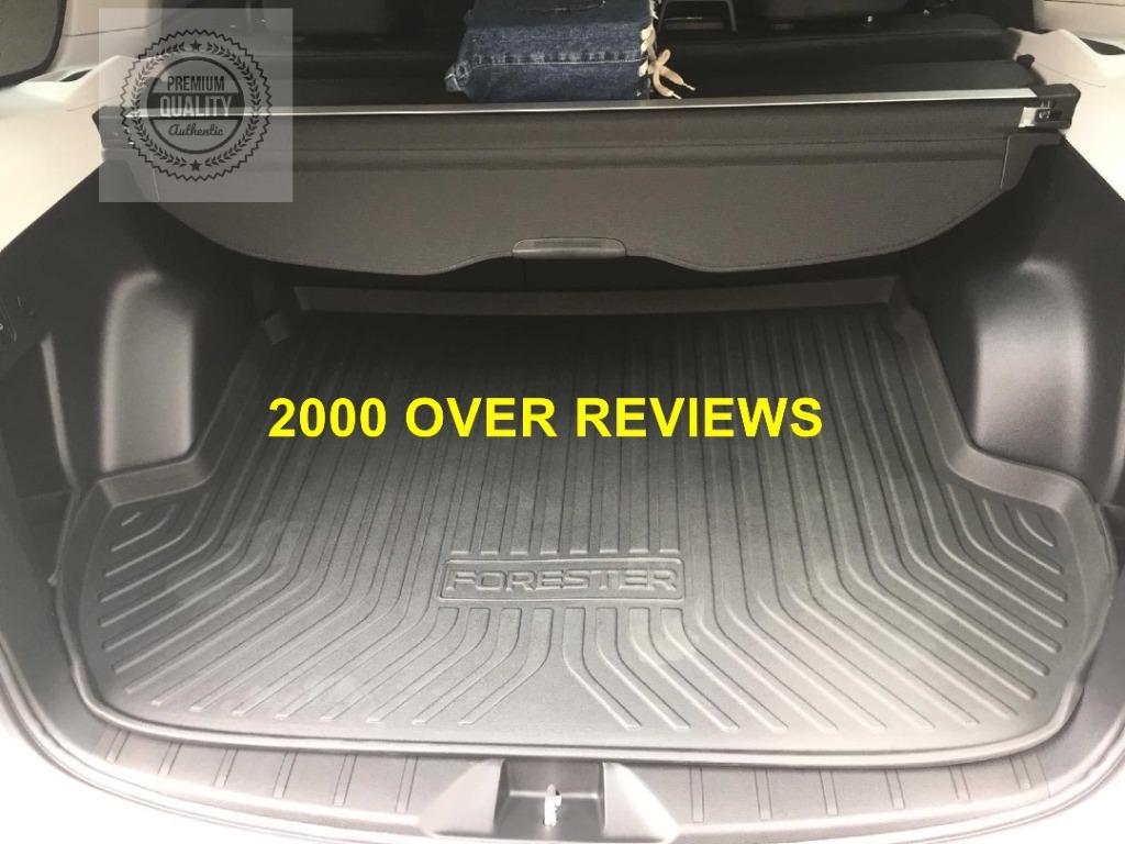 Perfect Fitting WaterProof Car Boot Tray\/Trunk Mat\/Boot Liner, Car Accessories, Accessories on