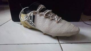#PalingDiCari Adidas X 16.3 Firm Ground Boots Ori (NEGO)