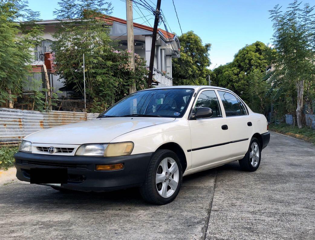 Kelebihan Kekurangan Toyota Corolla Xl Perbandingan Harga
