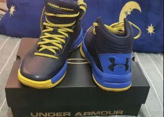 Under Armour Lockdown 2 Size 7.5 Mens