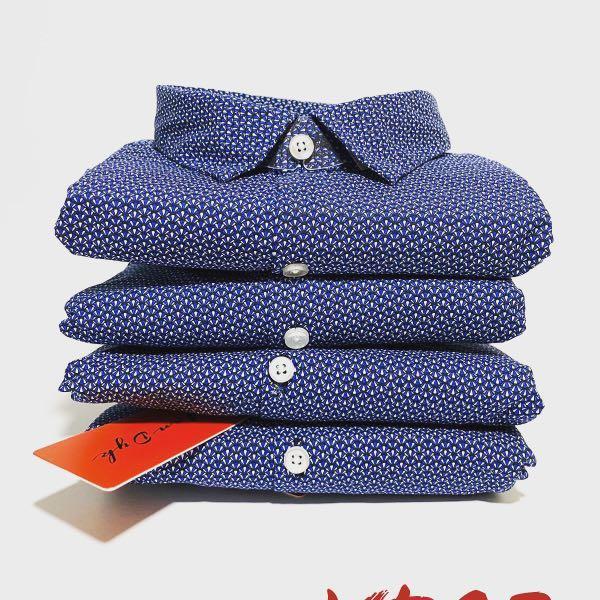 Vandyk shirts