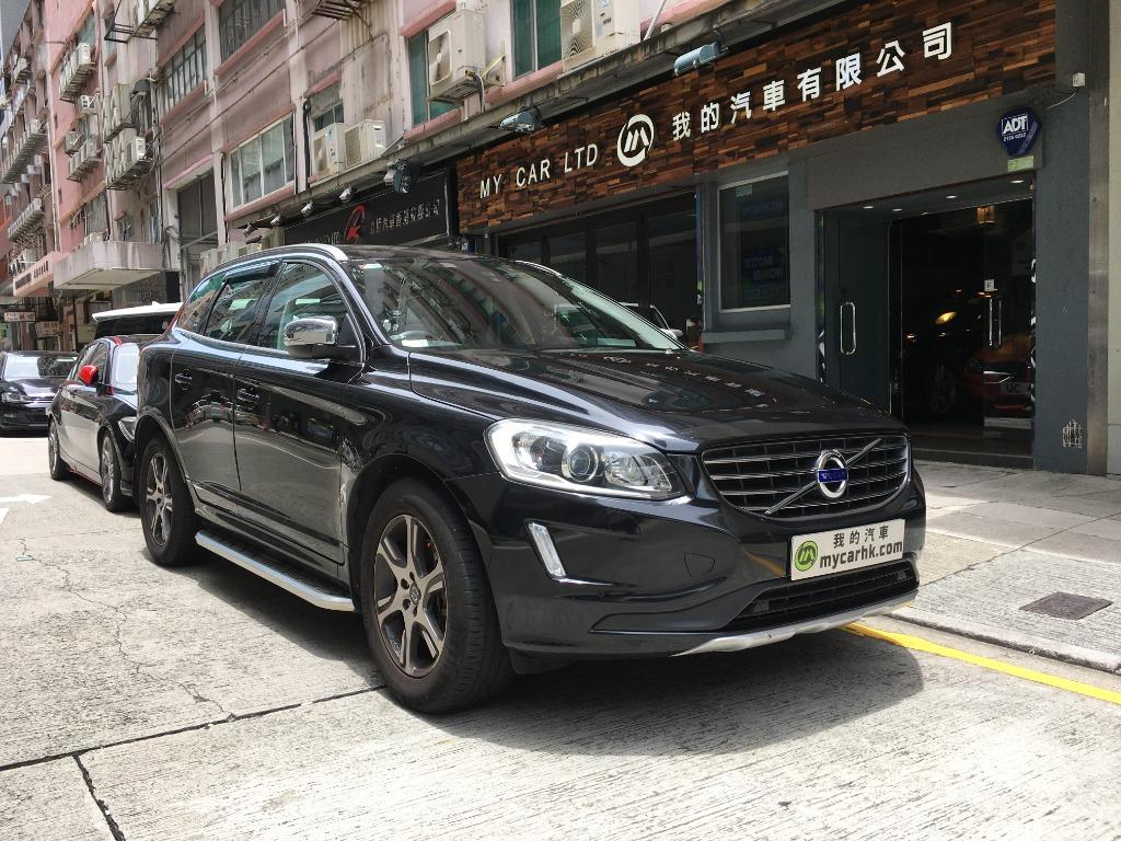 Volvo XC60 T5 (A)