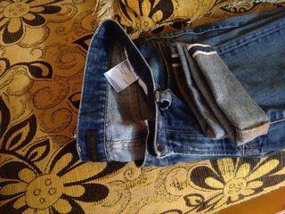 Celana jeans Uniqlo selvedge