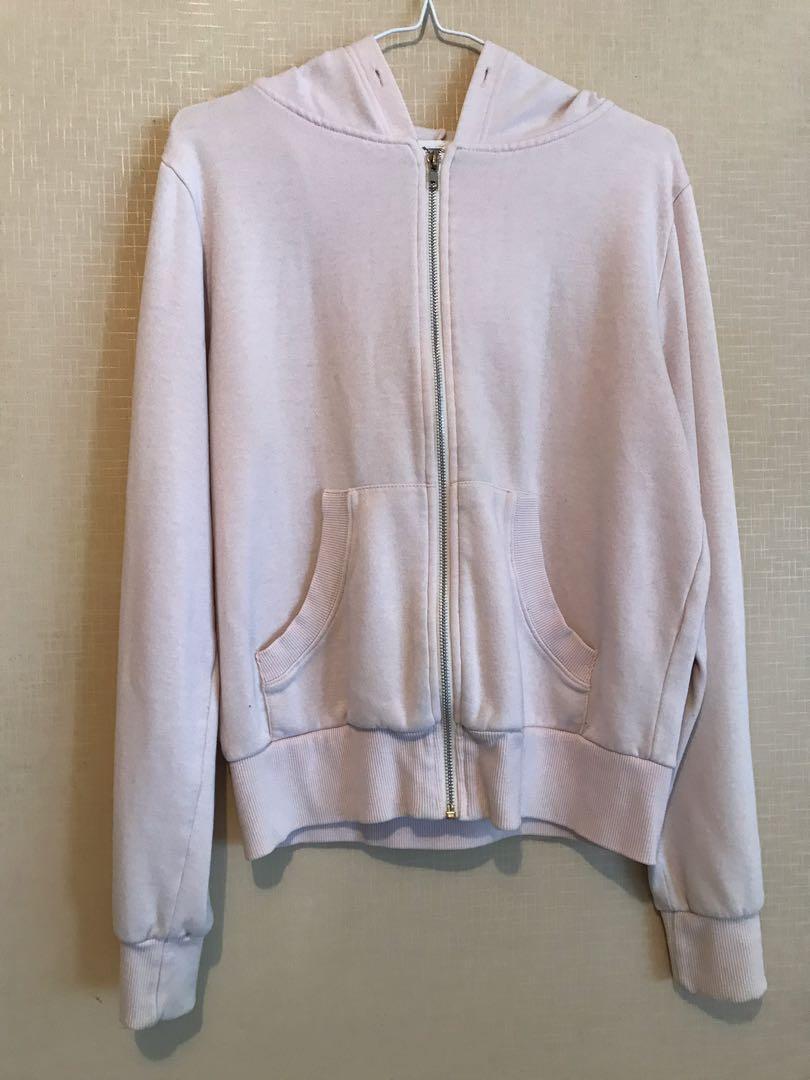 Factories jacket