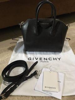 Givenchy Mini Antogona Black