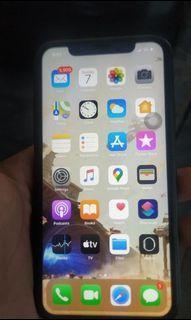 Iphone XR 128gb (turbo sim)