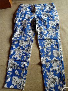 #Mulaiyuk celana panjang motif