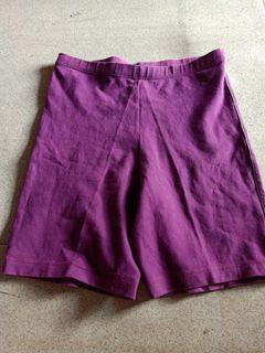 #Mulaiyuk celana senam