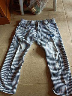 #Mulaiyuk jeans 7/8