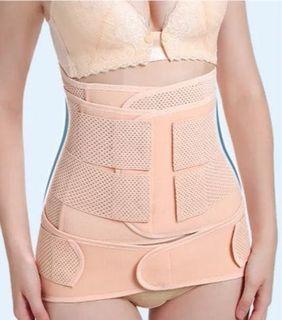 maternity body binder