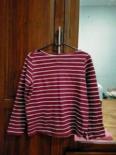 Uniqlo stripes