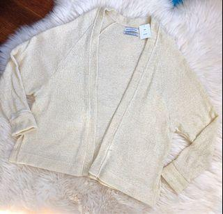 Urban Outfitters Chenille Sweater Cardigan