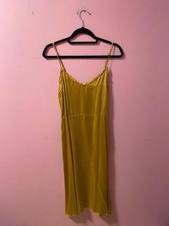 Aritzia Wilfred Millie Dress Size 4