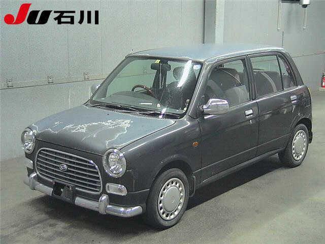 Daihatsu Mira - Auto