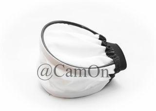 Flash Diffuser Soft Universal White