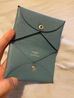 Hermes Cardholder