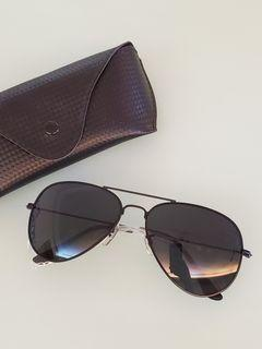 high quality sunglasses with case