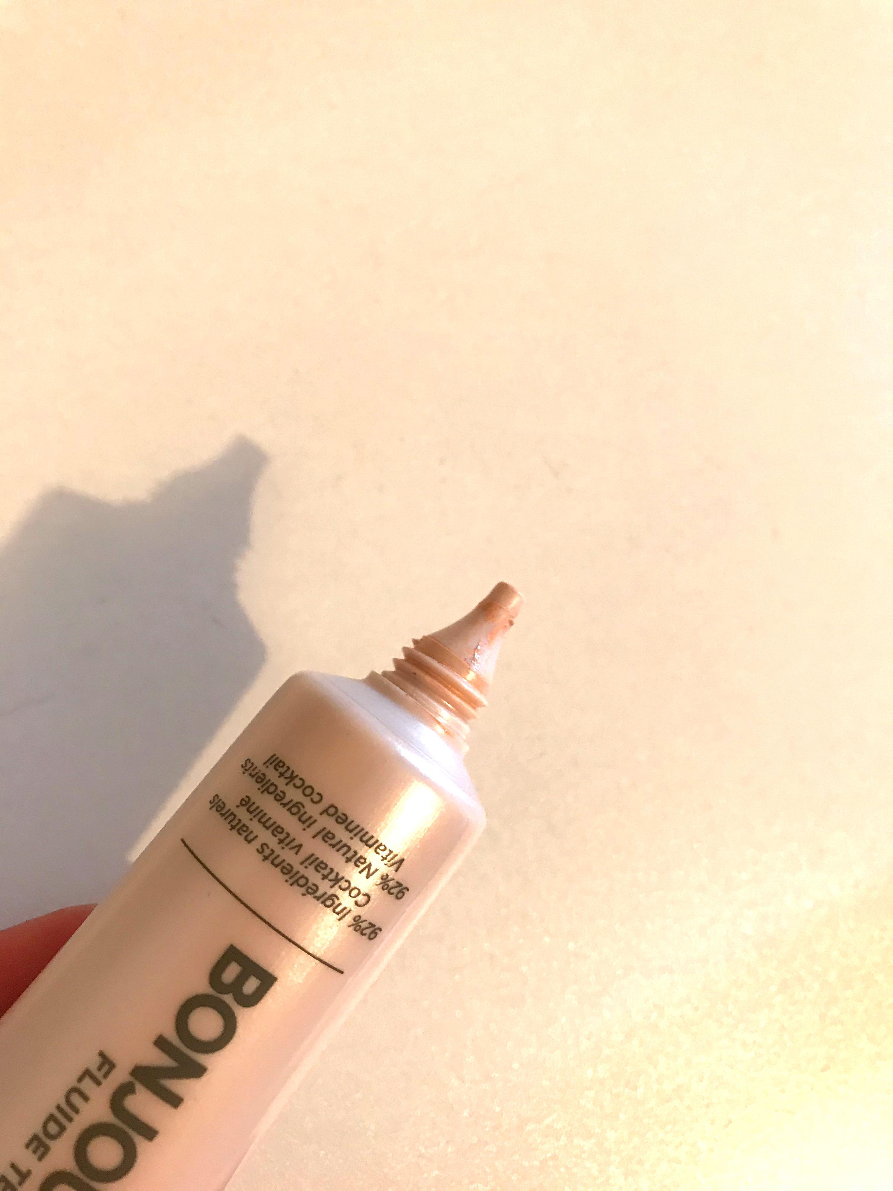 L'Oréal skin Tint
