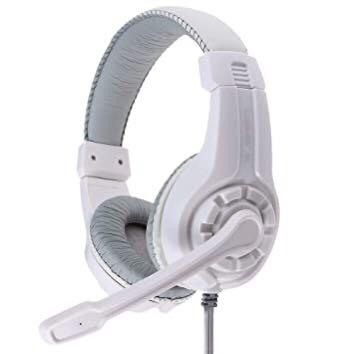 Lupuss stereo Gaming headset